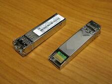 LWL Glasfasermodul original HP HPE SFP SX J4858C 850 nm Transceiver 1GB
