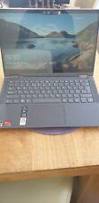 """LENOVO IdeaPad Flex 5 14"""" 2 in 1 Laptop - AMD Ryzen 5, 256GB SSD + Shock Case"""