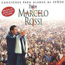 Canciones Para Alabar Al Señor by Padre Marcelo Rossi CD Latin Christian Music