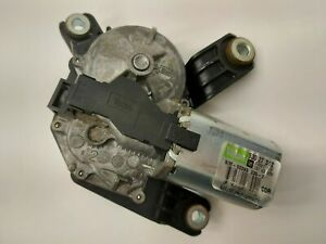 Original Wischermotor Wischer hinten 13163029 Opel Corsa D