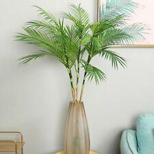Artificial Tree Plant Plastic No Pot Branch Tropical Fake Indoor Home Decoration