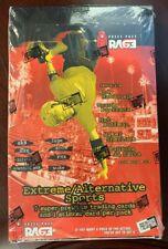 2000 Press Pass Rage Extreme Sports Box Factory Sealed BMX Skate Luge Snow