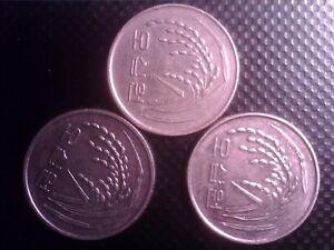 SOUTH KOREA    50      WON   1988     2003   2006      SEP27