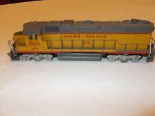 Union Pacific Gp Locomotive (Ho) Unit #2019
