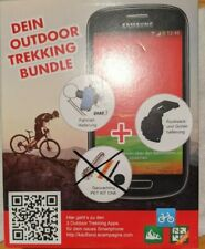 Samsung Galaxy S3 Mini mit Outdoor Trekking Bundle
