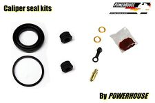 Kawasaki KZ 1000 POLICE P11-20 rear brake caliper seal kit 1998 1999 2000 2001