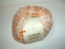 Rowan - Cotton Braid   #355 Van Gogh