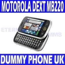 Nuevo Motorola Dext Mb220 ficticia Pantalla Teléfono-Uk