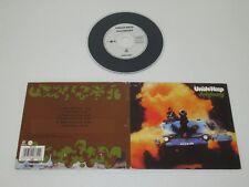 Uriah Heep / Salisbury (Sanctuary Midline SBMCD384) CD Album Digipak