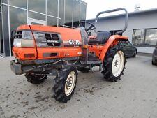 Kleintraktor Kubota GL19 Traktor Schlepper  alle Teile Frontlader