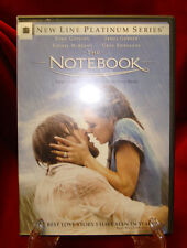 DVD - The Notebook (NL Platinum Series / 2004)