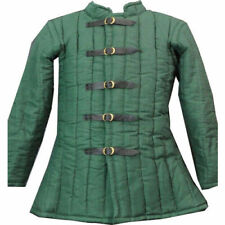 Gambeson thick padded coat Aketon vest Jacket Armor Awesome Halloween Gift