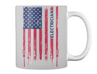 Comfortable Proud Electrician - Gift Coffee Mug Gift Coffee Mug