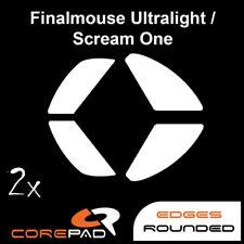 Corepad Skatez FinalMouse Ultralight Pro Phantom Sunset Air58 Ninja Hyperglides