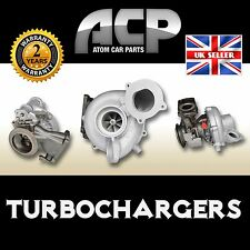 Turbocharger 53269880004 for BMW 335d, 535d, 635d. 2993 ccm, 286 BHP, 210 kW.
