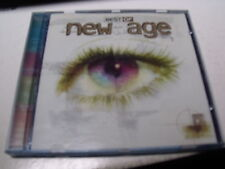 CD Best Of NEW AGE