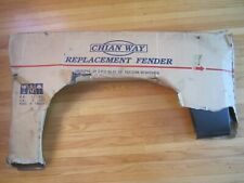 82-94 Chevrolet GMC Oldsmobile S-Series Truck RH Steel Replacement Fender