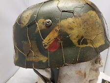 replica German Paratrooper helmet