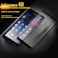 Tempered Glass Screen Protector For Samsung Galaxy S9 S8 S8+ S7 Edge Note8 Note9