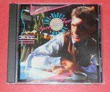 Georgie Fame - The blues and me -- CD / Blues