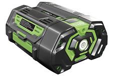 New EGO BA2800 56V 56 Volt 5.0 Ah ARC Lithium Ion Battery Integrated Fuel Gauge