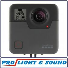20% Off! GENUINE GOPRO Fusion 360° Action Camera FCHDHZ-103