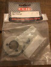 Vintage Cen Racing Gs324 Metal Spur Gear 43t