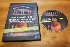 Wide Is The Gate: Emerging New Christianity - Volume 2 (DVD) Caryl Matrisciana