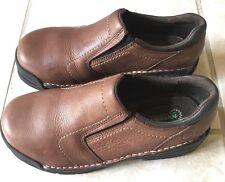 Hytest Woman's Safety Footwear (Size 6 1/2 - Medium Width)