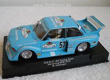 Sideways BMW 320 Gr. 5 Noriaring DRM 1978 Nr. 57 M 1:32 neu