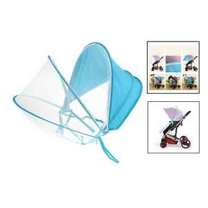 Mosquito Net for Stroller Perfect Bug Net Long Lasting Protection Against