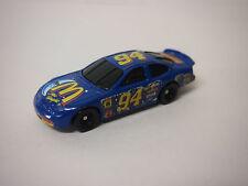 """McDonalds #94 """"Mac Tonight"""" 1998 Hot Wheels car"""
