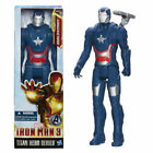 Marvel Avengers Assemble 12 Inch 30cm Action Figures Titan Hero Series Official