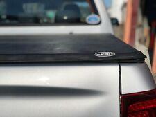 Ford Ranger & Mazda BT-50 - Airplex No Drill Tonneau Cover