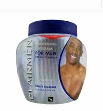 Lightening Jar for Men skin cream for men smooth skin
