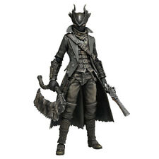 BLOODBORNE - Hunter Figma Action Figure # 367 Max Factory
