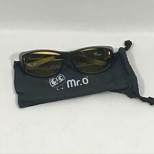 Mr. O Fit Over Polarized Sunglasses Large