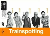 Trainspotting DVD (1999) Ewan McGregor