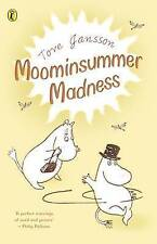 Very Good 0140305017 Paperback Moominsummer Madness (Puffin Books) Tove Jansson