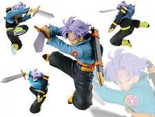 Dragon Ball Z Trunks SCultures Colosseum Tenkaichi 4 Banpresto Figurine No Box