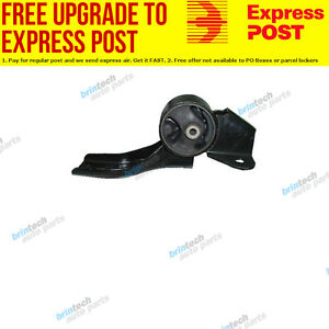 1999 For Daewoo Lanos 1.5 litre A15SMS Auto Front Left Hand Engine Mount
