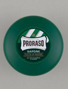 Proraso Shaving Cream Jar (150ml) - Eucalyptus