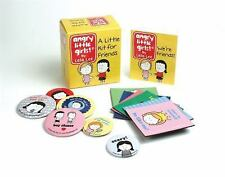 Angry Little Girls: A Little Kit for Friends