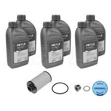 VW Range Passat Beetle Eos 6 speed DSG Service Kit 6 Litres Oil Filter Plug