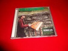 DENNIS LEE CD Jiggs,Reels and Hornpipes: Instrumental Irish and Celtic Music