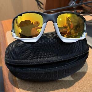 Oakley Jawbone (racing jacket) Sunglasses