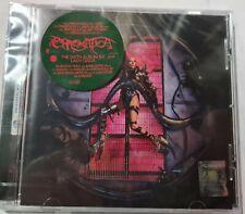 Lady Gaga - Chromatica cd edition for Romania and Bulgaria