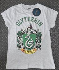 Harry Potter Slytherin T Shirt Primark Womens Ladies UK Size 6-20
