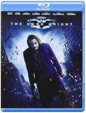 The Dark Knight ( Blu-ray Disc, 2008)  3-Disc Set