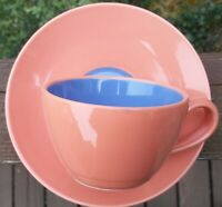 Lindt Stymeist  COLORWAYS  Cup & Saucer Set  Excellent. Condition